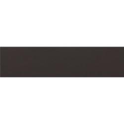 Carreau métro plat cendre mat 10x30 cm - boite de 1.02m²