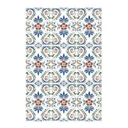 Azulejo Sevillano GRANADA 20x30 cm GRANADA COLLECTION ZOCALO - 1.5m²