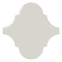 Carreau menthe brillant 12x12cm SCALE ALHAMBRA MINT - 0.43m²