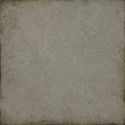 Carrelage uni vieilli 20x20 cm ART NOUVEAU TOBACCO 24393 - 1m²