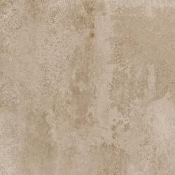 Carrelage imitation ciment marron 20x20cm URBAN NUT 23525 R9 - 1m² Equipe