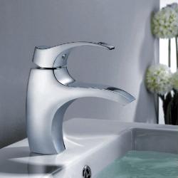 Robinet Mitigeur lavabo design Vivaldi