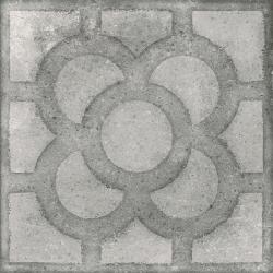 Carrelage imitation ciment 20x20 cm ACORN Cemento anti-dérapant R13 - 1m²