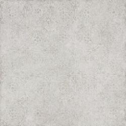 Carrelage à décors subtils 59.3x59.3 cm réctifié TALUD-SPR Blanco - 1.05m²