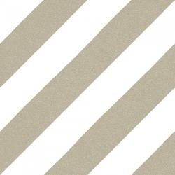 Carrelage imitation ciment rayure beige foncé 20x20 cm GOROKA MUSGO - 1m² Vives Azulejos y Gres