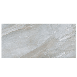 Carrelage moderne gris imitation pierre rectifié 60x120cm GREYSTONE-R LEATHER - 1.415m² Vives Azulejos y Gres