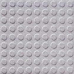 Carrelage imitation ciment 20x20 cm style lego NOGAL anti-dérapant R11 - 1m²