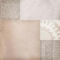 Carrelage imitation ciment 60x60 cm Ornano anti-dérapant R10 - 1.08m²