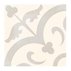 Carrelage imitation ciment pastel 20x20 cm HALVMANE antidérapant R10 - 1m² Vives Azulejos y Gres