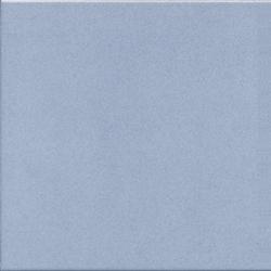 Carrelage uni 31.6x31.6 cm bleu ciel TOWN AZUL - 1m²