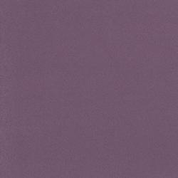 Carrelage uni 31.6x31.6 cm violet aubergine TOWN BERENJENA - 1m²