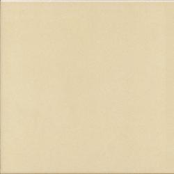 Carrelage uni 31.6x31.6 cm jaune TOWN MARFIL - 1m²
