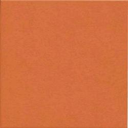 Carrelage uni 31.6x31.6 cm orange TOWN NARANJA - 1m²