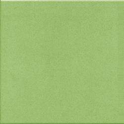 Carrelage uni 31.6x31.6 cm vert pistache TOWN PISTACHO - 1m²
