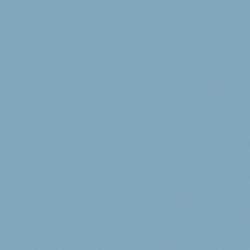 Carrelage cérame uni bleu 20x20 cm pour damier VODEVIL NUBE - 1m²