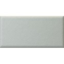 Faïence nuancée mate moderne vert d'eau MATELIER MINT - 26483 - 7.5x15 cm - 0.50m²