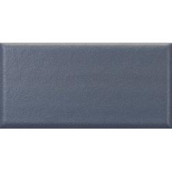 Faïence nuancée mate moderne bleu océan MATELIER OCEANIC BLUE - 26479 - 7.5x15 cm - 0.50m²