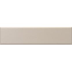 Faience nuancée mate moderne sable MATELIER SAHARA SAND - 26487 - 7.5x30 cm - 1m²