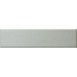 Faïence nuancée mate moderne vert d'eau MATELIER MINT - 26493 - 7.5x30 cm - 1m²