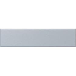 Faïence nuancée mate moderne bleu clair MATELIER SAMOA BLUE - 26490 - 7.5x30 cm - 1m²