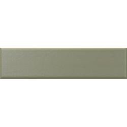 Faïence nuancée mate moderne vert MATELIER AMAZONIA GREEN - 26491 - 7.5x30 cm - 1m²