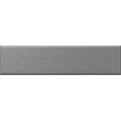 Faïence nuancée mate moderne gris MATELIER FOSSIL GREY - 26486 - 7.5x30 cm - 1m²