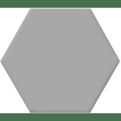 Tomettes décorées ciment 20x24 VERSALLES GREY - 0.92m²