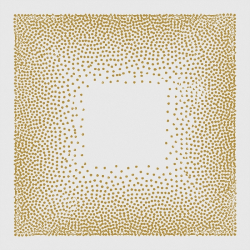 Art-Deco White Negroni Natural - Rectifié - 29x29 cm - 1.15m²