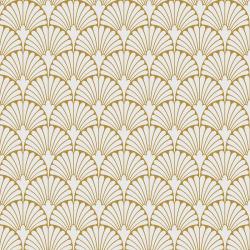 Art-Deco White Manhattan Natural - Rectifié - 29x29 cm - 1,15m²