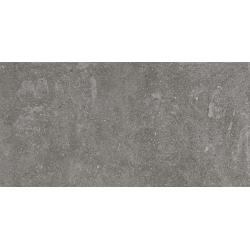 Carrelage effet pierre - Rectifié - Lithops Grey Natural 49,75x99,55 cm - R10 - 1,49m²