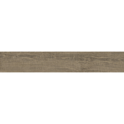 Carrelage imitation parquet rectifié PINUS WALNUT NATUREL 16X99,5 cm  R10 - 1.12m²