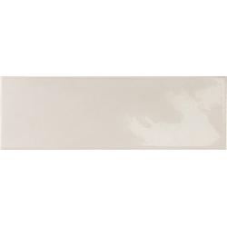 Faience effet zellige gris 6.5x20 VILLAGE SILVER MIST 25634 - 0.5m²