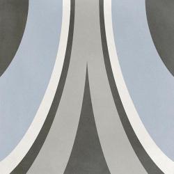 Carrelage imitation ciment NORFOLK 29.3x29.3 cm Rectifié - 0,94m²