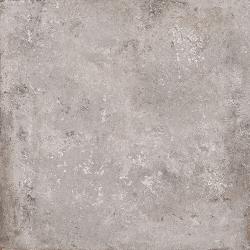 Carrelage imitation pierre DOVER CINDER 80x80 cm - R10 - Rectifié - 1.28m²