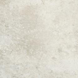 Carrelage imitation pierre DOVER TALC 80x80 cm - R10 - Rectifié - 1.28m²