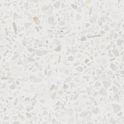 Carreau style granité blanc 20x20 cm BROCART Nacar - 1m²