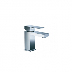 Mitigeur lavabo moderne EARL chromé