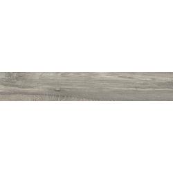 Carrelage imitation parquet ANTI DERAPANT Rectifié - BAREGE GRIS 20X120 - 1.20m²
