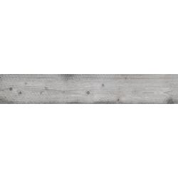 Carrelage imitation parquet ANTI DERAPANT - VALBO GRIS 15X90 - R12 - 1.08m²