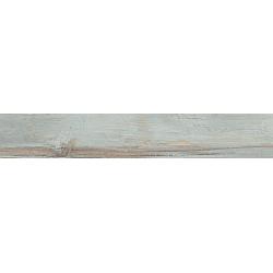 Carrelage imitation parquet blanc vieilli TRIBECA AQUA ANTI DERAPANT 15x90 cm R12 - 1.08m²