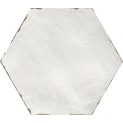 Carrelage tomette 14x16 cm CAMBRIDGE GREY - 0.50 m²