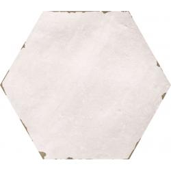 Carrelage tomette 14x16 cm CAMBRIDGE ROSE - 0.50 m²