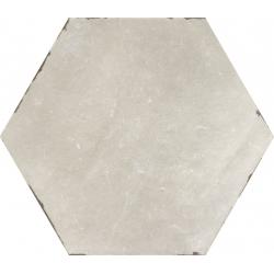 Carrelage tomette 14x16 cm CAMBRIDGE TAUPE - 0.50 m²