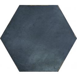 Carrelage tomette 14x16 cm CAMBRIDGE MARINO - 0.50 m²