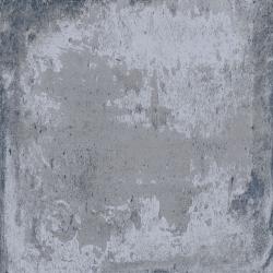 Carrelage aspect ciment uni 20x20 cm ADIGE GREY - 0.52 m²
