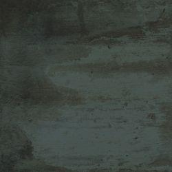 Carrelage aspect ciment uni 20x20 cm ADIGE GREEN - 0.52 m²
