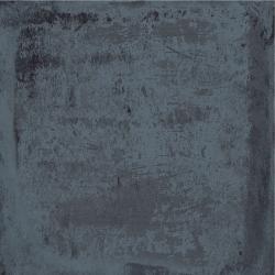 Carrelage aspect ciment uni 20x20 cm ADIGE BLUE - 0.52 m²
