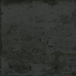 Carrelage aspect ciment uni 20x20 cm ADIGE ANTRACITE - 0.52 m²