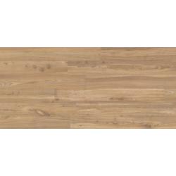 Carrelage aspect bois grand format moderne ANDRIA AMBRÉ 20X120- 1,44 m²