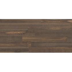 Carrelage aspect bois grand format moderne ANDRIA BRUN - 30x120- 1,44 m²